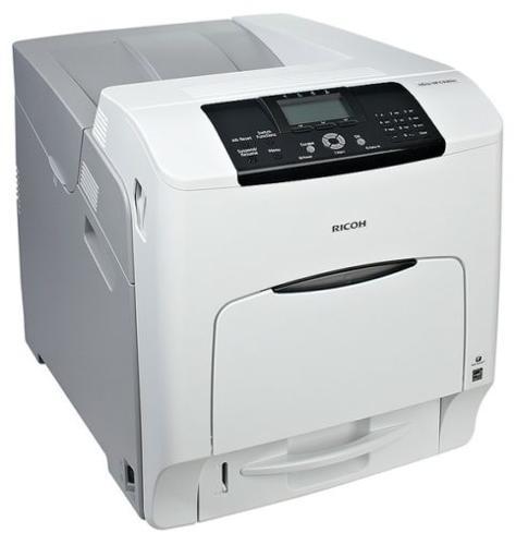 Photoceramic Printer