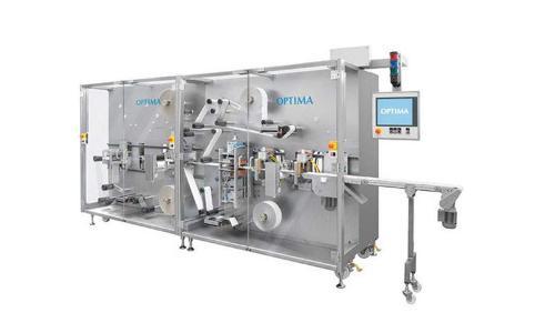 Lab Machine OPTIMA TDC 125