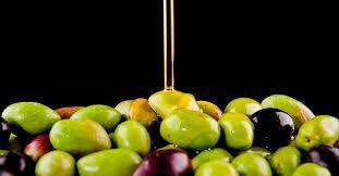 Huile Olives Vierge Extra