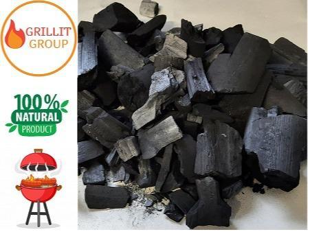 Древесный уголь GRILLIT GROUP