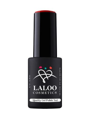 Laloo Cosmetics Ημιμόνιμα βερνίκια 7ml