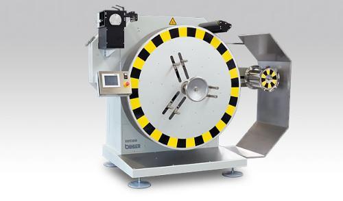 Enrollador de bobina - VH 1300