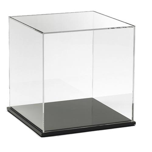 Plexiglass Collection Display Boxes