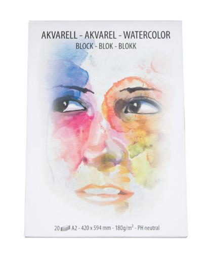 Watercolor products