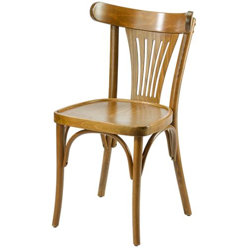 Wooden Chair Rachel