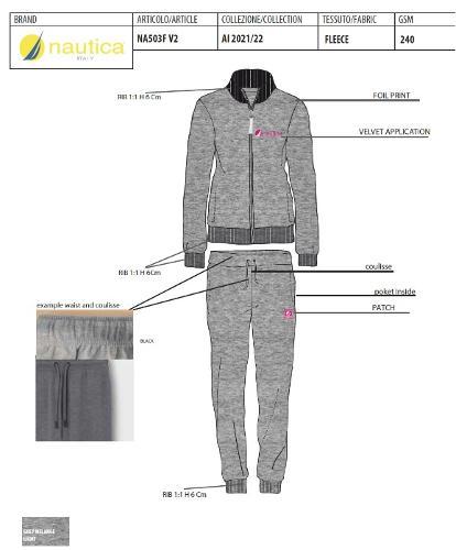 Ready-to-wear - Wholesaler