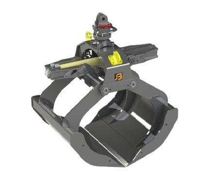 Rbox 80 bakker hydraulics