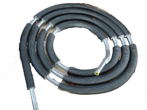 Special heat exchanger