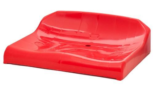 Stadium plastic chair NO-04