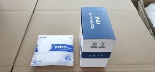 KN95 N95 FFP2 NR