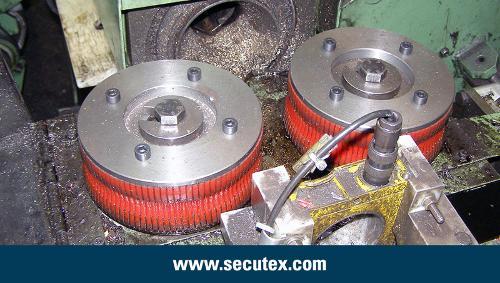 Secutex-securoll