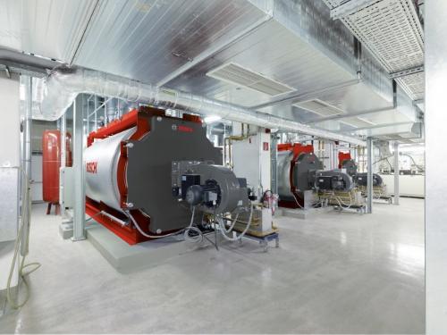 Bosch Heißwasserkessel - Typ UT-M