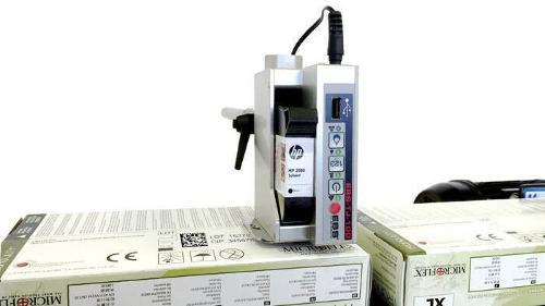 Hochauflösender Tintenstrahldrucker - EBS TJ-100