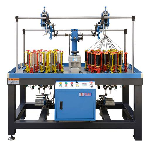 36 spindle braiding machine
