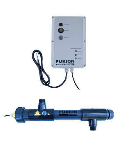 PURION 1000 PVC-U
