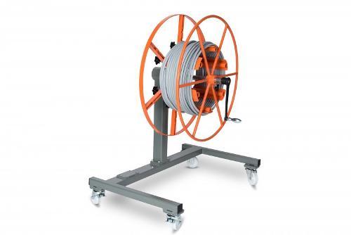 MESSROL 1000 RM manual ring winder