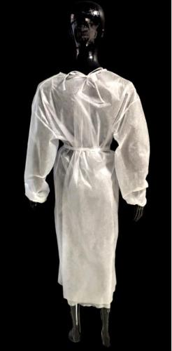 Blouse protection medicale