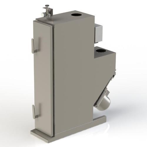 Ratio-friction The Closed Friction Smoke Generator