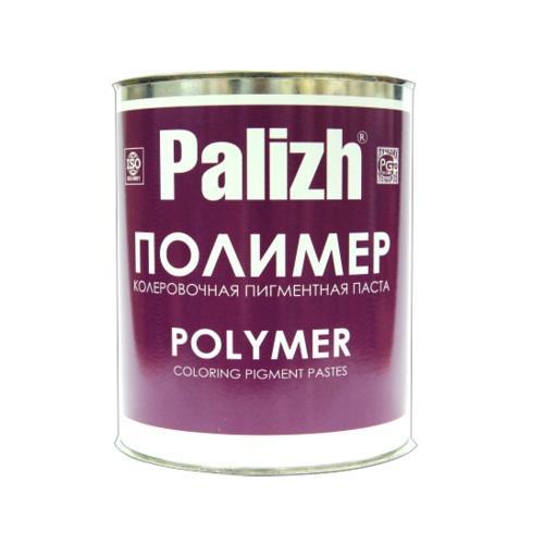 Пигментные пасты Polymer L