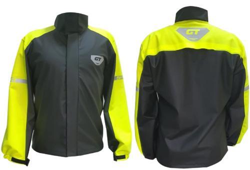 Tex Motor Rain Coat
