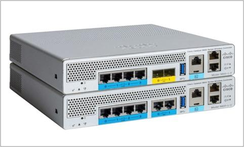 Cisco Catalyst Access 9800-L