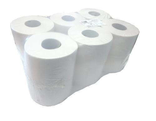 "Toilet paper ""P"" Classical 8 rolls."