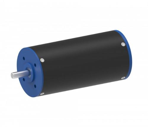 Brushless DC motor - ECM63