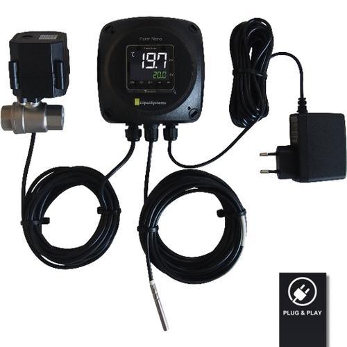 Nano Fix - plug&play temperature controller