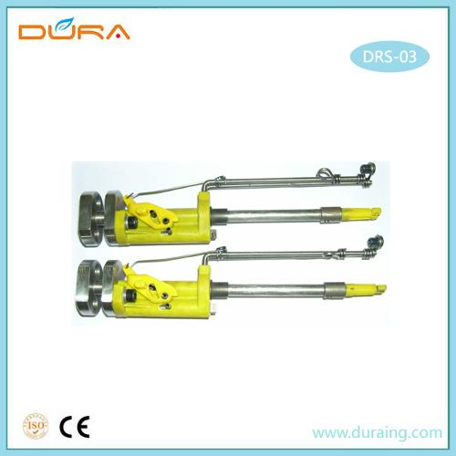 Spain Type High Speed Braiding Machine Spring Spindle Carrier