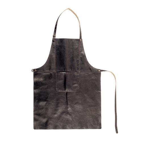 Leather apron