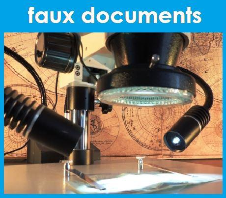Expertise en documents
