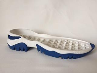 Sneakers sole TERMO