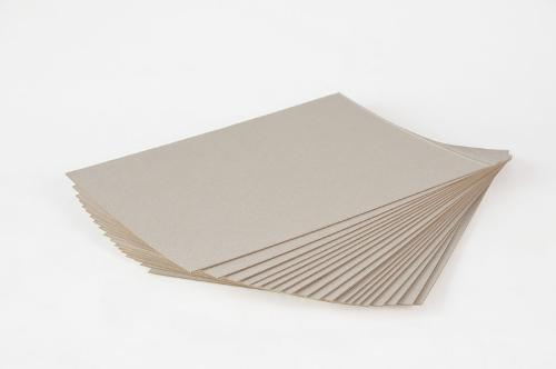 Binding Cardboard Of Type Pks