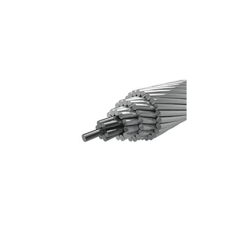 Câble Cuivre/aluminium Nu Ou Graissé