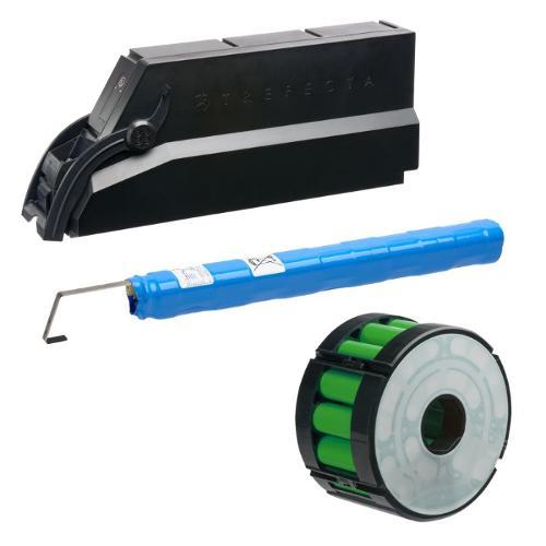 Customer-specific batteries