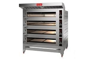 4 STORY ELECTRICAL DECK OVEN