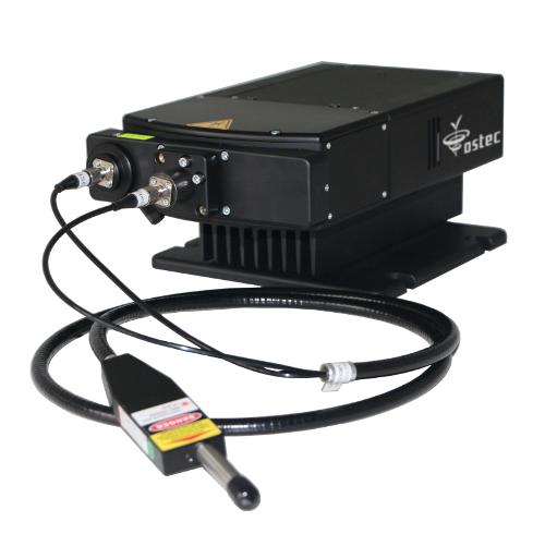 Ramos Ru120. Basic Automated Raman Spectrometer