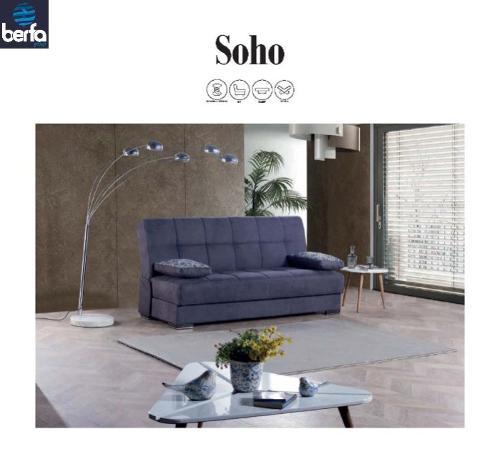 Teen gruppe sofa