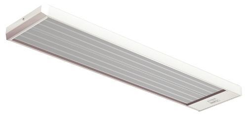 InduStrip EZ2 infrared ceiling heater