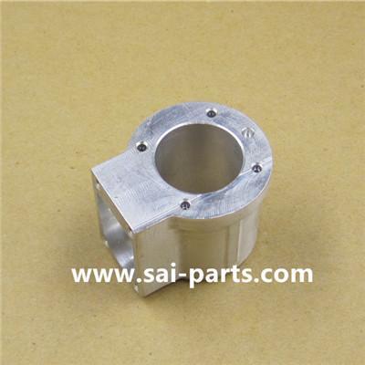 Aluminium Parts CNC Machining
