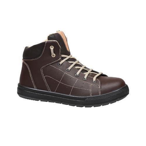 Brown Safety/hs3 - En Iso 20345:2011