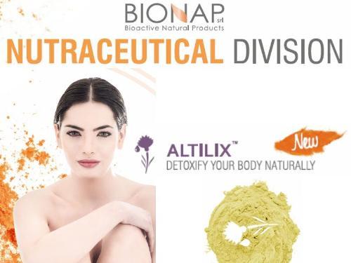Altilix - Natural nutraceutical ingredients