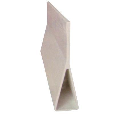 135mm triangle fiberglass/FRP support beam/ profiles beams