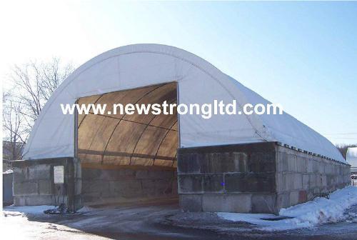 Dome Storage Warehouse