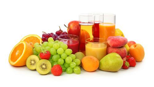 NFC´s Juices