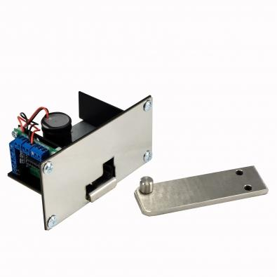 Promix-sm307 Electronic Lock For Mobile City Transport