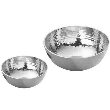 Aluminum Bowls Set