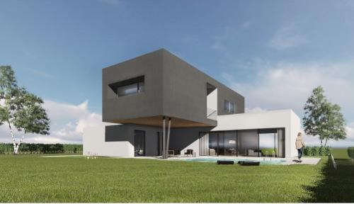 Extension, agrandissement et surélévation de toits