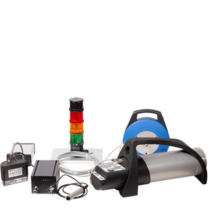 Safety Interlock Kit