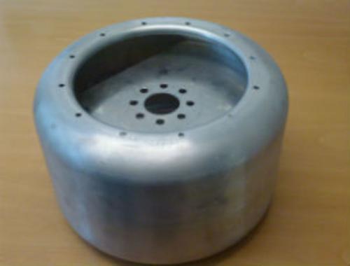 Abschirmelektrode